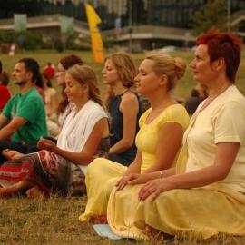 Sekmadienio meditacija