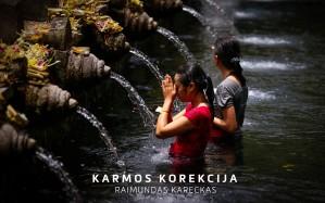 Raimundas Kareckas - KARMOS KOREKCIJA