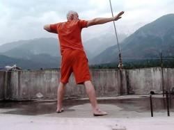 Qi Gong'o (Ciguno) užsiėmimai