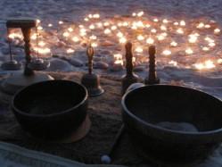 Tibetietiško garso meditacija