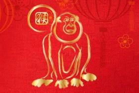 Raudonosios beždžionės metai
