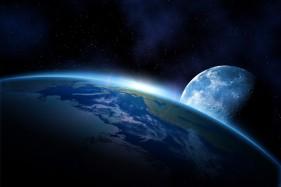 Mėnulio užtemimas kovo 23 d.