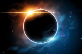 Žiedinis Saulės užtemimas