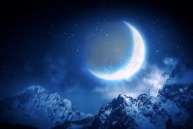 Rugsėjo 16 d. - Mėnulio užtemimas