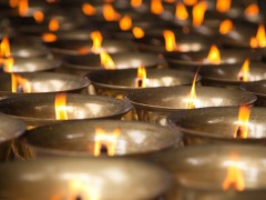 Ar tikrai subrendome ryšiui su dvasia?