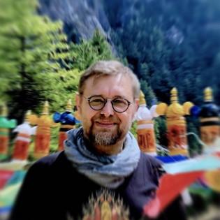 RAIMUNDAS KARECKAS. Bhutan 2019