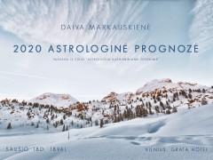 """Paskaita """"2020 Astrologinė prognozė"""""""