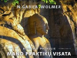 N. Gabija Wolmer. MANO PRAKTIKŲ VISATA. 1 DALIS
