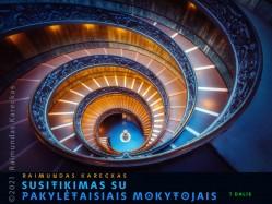 Raimundas Kareckas. SUSITIKIMAS SU PAKYLĖTAISIAIS MOKYTOJAIS. 7 dalis